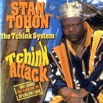 TCHINK ATTACK