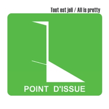 POINT D'ISSUE