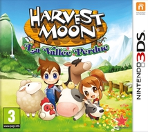 LA HARVEST MOON : VALLE PERDUE