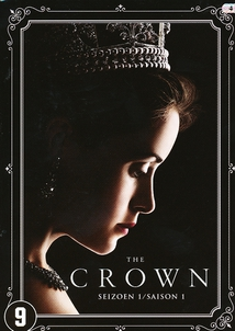 THE CROWN - 1