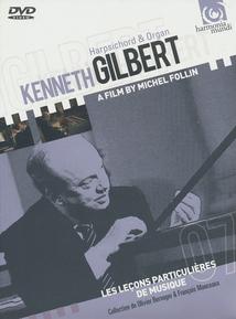KENNETH GILBERT
