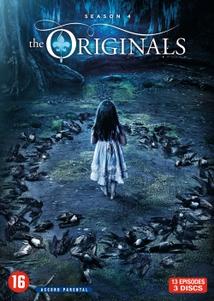THE ORIGINALS - 4