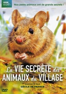 LA VIE SECRÈTE DES ANIMAUX DU VILLAGE