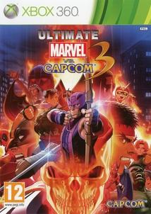 MARVEL VS CAPCOM 3 - XBOX360