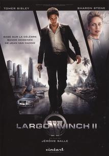 LARGO WINCH - 2