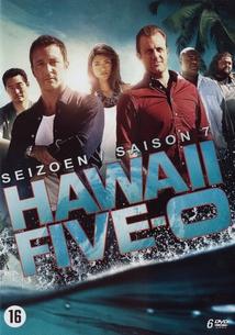 HAWAII 5-0 - 7/2