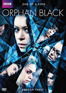 ORPHAN BLACK - 3