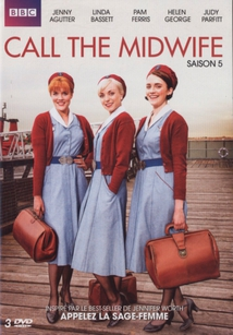 CALL THE MIDWIFE - 5