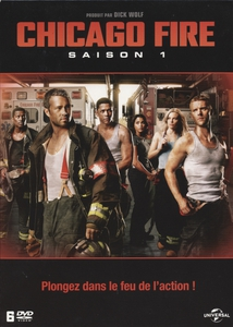 CHICAGO FIRE - 1/1