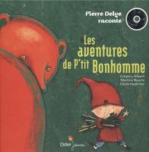 LES AVENTURES DE P'TIT BONHOMME