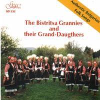 AUTHENTIC BULGARIAN FOLK SONGS