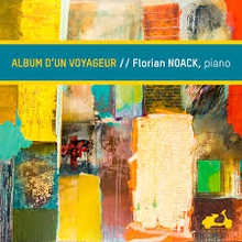 NOACK - ALBUM D'UN VOYAGEUR