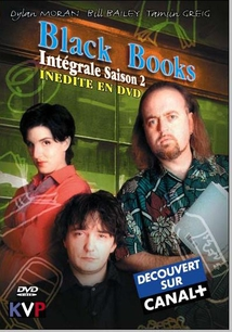 BLACK BOOKS - 2