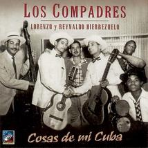 COSAS DE MI CUBA