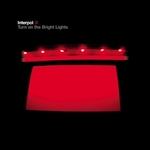 TURN ON THE BRIGHT LIGHTS (THE TENTH ANNIVERSARY EDITION)