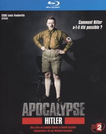 APOCALYPSE - HITLER - Blu-Ray