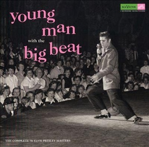 YOUNG MAN WITH THE BIG BEAT: THE COMPLETE'56 MASTERS