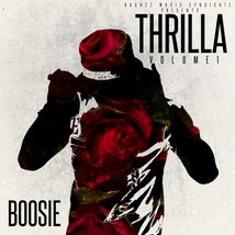 THRILLA VOLUME 1