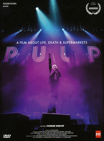 PULP, A FILM ABOUT LIFE, DEATH AND SUPERMARKETS