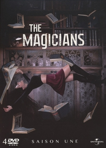 THE MAGICIANS - 1