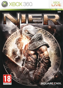 NIER - XBOX360