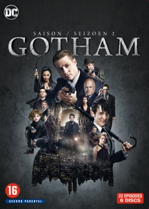 GOTHAM - 2/3