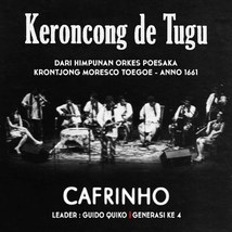 KERONCONG DE TUGU