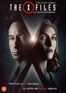 THE X-FILES - 10
