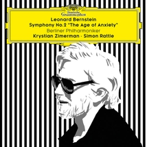 SYMPHONIE 2 - THE AGE OF ANXIETY
