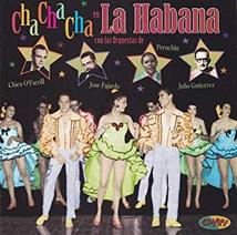 CHA-CHA-CHA EN LA HABANA