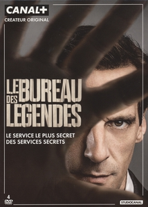 LE BUREAU DES LÉGENDES - 1