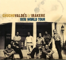 1978 WORLD TOUR
