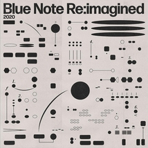 BLUE NOTE RE:IMAGINED - 2020