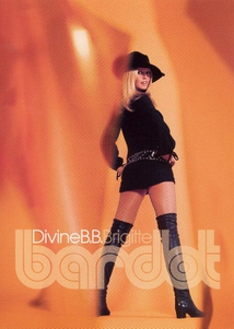 DIVINE B.B.