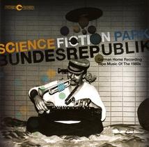 SCIENCE FICTION PARK BUNDESREPUBLIK