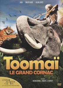 TOOMAÏ LE GRAND CORNAC