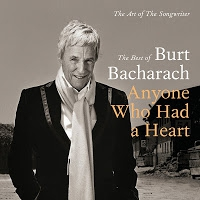 ANYONE WHO HAD A HEART - THE ART OF THE SONGWRITER
