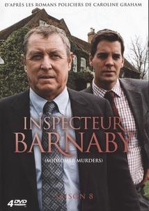 INSPECTEUR BARNABY - 8/1