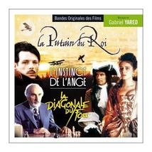 LA PUTAIN DU ROI/LA DIAGONALE DU FOU/L'INSTINCT DE L'ANGE