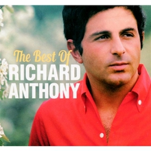 THE BEST OF RICHARD ANTHONY