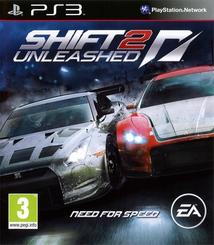 SHIFT 2 - PS3