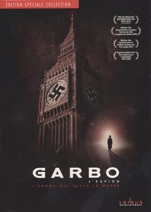 GARBO L'ESPION - L'HOMME QUI SAUVA LE MONDE