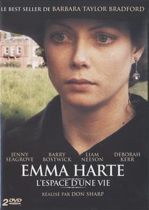 EMMA HARTE, L'ESPACE D'UNE VIE - 1