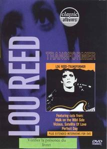 LOU REED : TRANSFORMER