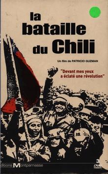 BATAILLE DU CHILI / LE CAS PINOCHET / GUZMÁN, UN ITINÉRAIRE CHILIEN