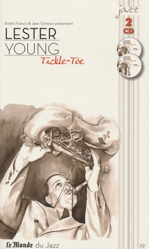 TICKLE-TOE (VOL.19)
