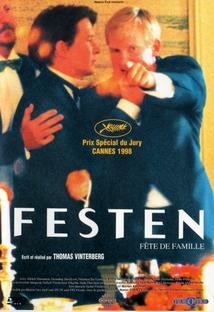 FESTEN (DOGME 1)