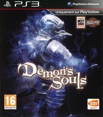 DEMON'S SOUL - PS3