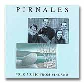 FOLK MUSIC FROM FINLAND