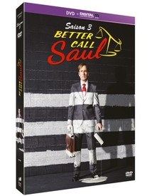 BETTER CALL SAUL - 3
